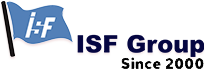 The ISFGroup Logo